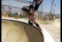 Skateboarding / by Southwest Skateboards