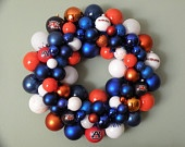 Auburn Tigers / by Becky Word