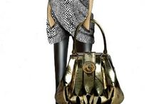 Fashion illustration / by Nadine Abd El Meguid