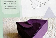 DIY- For Others / Gift boxes, cards, other things that we can make for someone special. / by Jo L