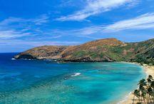 Oahu / by Juls