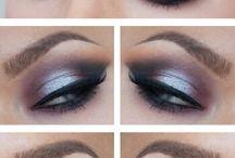 Makeup / by Melissa Gaydos