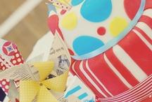 Caleb's 1st Birthday / by Laura Bremner