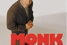 Monk!! / by abby rinker