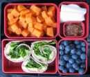 Lunches / by Heather Barmakian