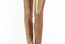 Delightful Leggings & Pants / Leather Leggings, Shimmering Sequin Leggings,  Stretch Leggings.. Look absolutely stunning in the Latest In Women's Fashion Leggings / by Delightful Shopping