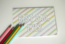 Father's Day / by Tash Casey