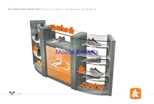 Cushe Exhibit Concept / by Moose Exhibits