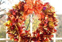 Wreaths / by Ramanda Moore