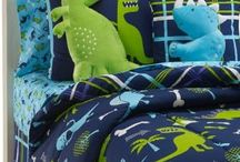 Dinosaur Room... Next Bedroom Ideas / by Christine Crawford Smith