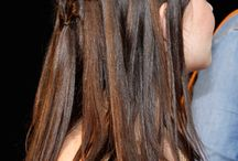 Hair & Beauty / by Maria LoScerbo