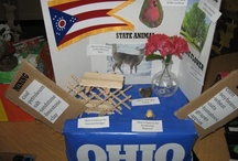 Olivia's State Float  / by Kim Otto
