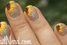 Cosmetic Idea's, Tips & DIY, & Nail Fun / by Melissa Castillo