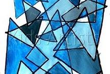 Art / Art ✯  Without limits ✯ / by Yuosof Alharbi