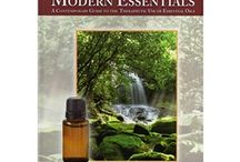 Essential Oils / by Kimberly Packard