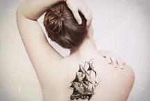 Ink / by Kristian Irey