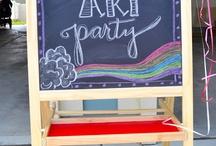 L's Art Party / by Jessie Keckeisen