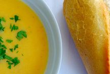 Soup Is Always Good / by Luci McKean