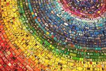 Some Colour / by o0shom0o ...