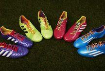 Adidas Samba Collection / by SoccerCleats101