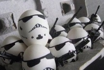 Easter Eggs to DYE For: / by Hannah Pirone- Spaulding