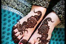 Henna / by Donna Jarvela