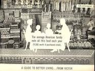 Food: Vintage Weirdness & Antique Eating / by John F. Ptak