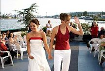Wedding / by Gretchen Pollard