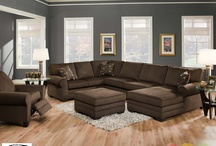 New House: Family Room / by Megan Thurber