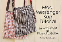 Sewing Tutorials / by Beth Talmage