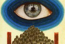 Eyes / by Suzy Carson