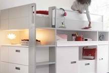 Bunk Beds / by Decoholic