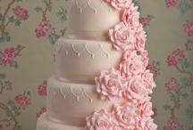 Rose wedding inspiration / by Modern and stylish weddings