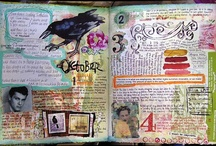 Journals / by April Duritza