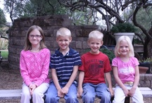 Crew Students -- Back to Homeschool Photos! / by Schoolhouse Review Crew