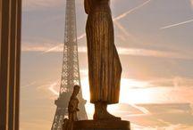 Meet Me In Paris / #Paris #Travel #Europe #Destinations #Wanderlust / by Critsey Rowe - Couture Boudoir www.coutureboudoir.com