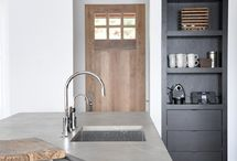 Kitchen Remodel / by Marie Bermes