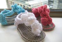 crochet / by Aimee Bennett