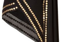 Black & Gold | Colour Themes / by Webgrrl.Biz