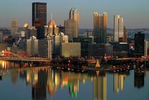 ~Pittsburgh, PA~ / by Traditions Ltd. by Michelle Seman