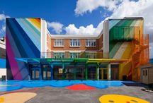 School Design / by Deidre Remtema