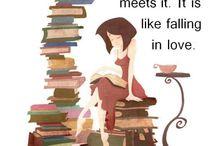 Books Worth Reading / by Priscilla Rivera