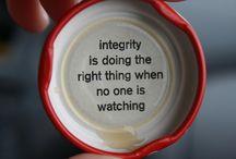Sayings worth remembering! / by Lisa Mendicino