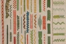 Textile Design & Pattern / by Bonnie Levinthal