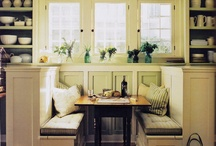 Home decor I want / by Sarah Therien