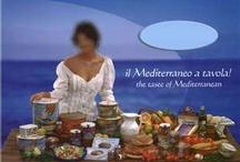 Sicilian food! / by Anna Russo-Edmonson