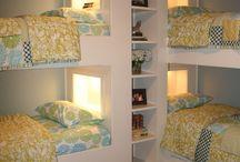 future grandbaby room / by Cindy Walker
