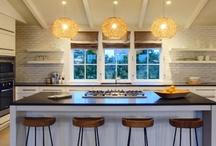 Kitchen ideas / by Elsie Motter