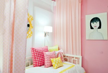 "Kids Rooms / by JWS Interiors ""Affordable Luxury"" Blog"