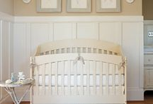 Baby ideas / by Charlotte Rumph Tysland